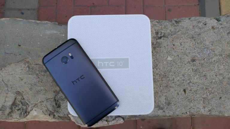 HTC 10 -2