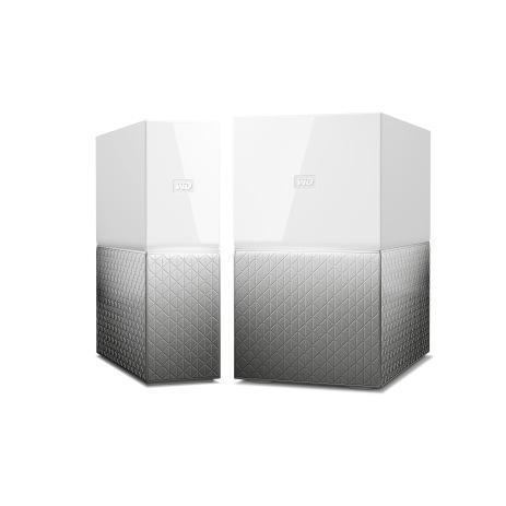 MyCloud Home & Home Duo