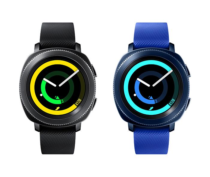 כולם חדשים סקירה: סמסונג Gear Sport – שעון חכם וקומפקטי לחובבי ריצה ושחייה QV-54