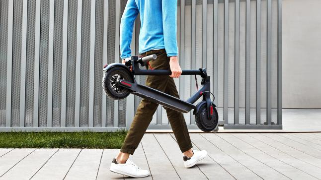 Mi Electric Scooter 2