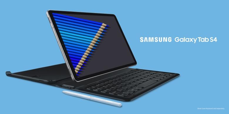 Galaxy Tab S4_4