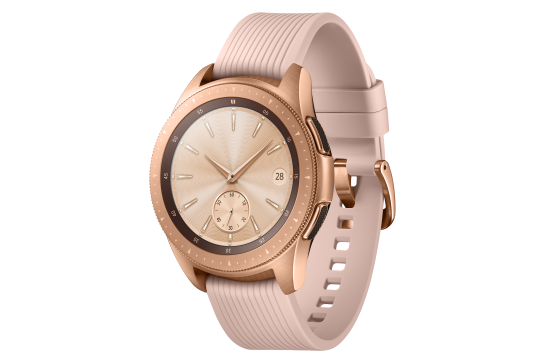 15_Galaxy Watch_R-Perspective_Rose-Gold