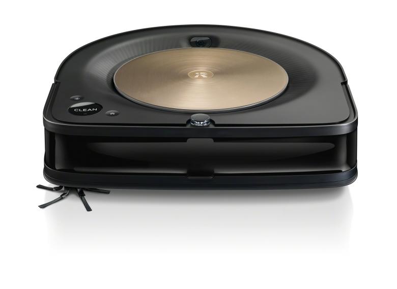 Roomba s9_Angled Hero