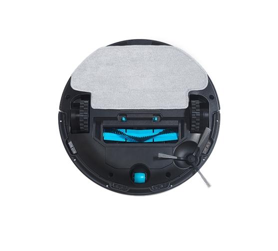 שואב אבק רובוטי של VIOMI צילום יחצ